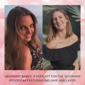 #4 She who leads herself: from bankruptcy to aligned + wealthy #AlphaFemme – cuppa with Melanie Ann Layer